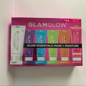 Glam Glow mask set